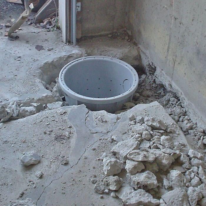 Crawl Space Sump Pump Installation In Bay Area: San Jose